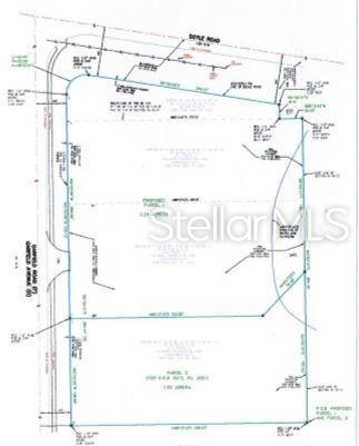 Garfield Road, Deltona, FL 32725 (MLS #O5792790) :: NewHomePrograms.com LLC
