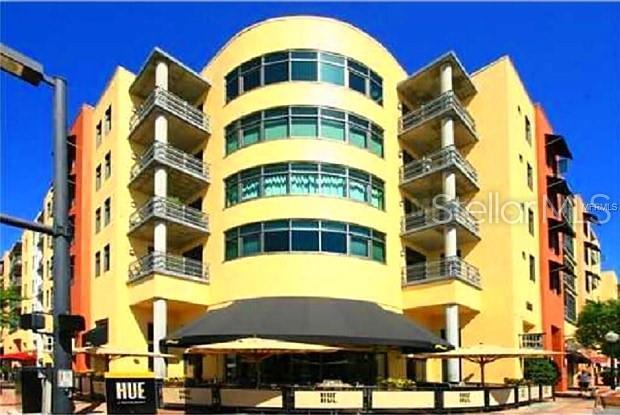 10 N Summerlin Avenue #39, Orlando, FL 32801 (MLS #O5792847) :: Your Florida House Team