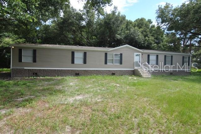 8326 County Road 209, Wildwood, FL 34785 (MLS #O5793063) :: Florida Real Estate Sellers at Keller Williams Realty