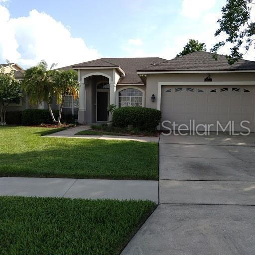 13544 Dornoch Drive, Orlando, FL 32828 (MLS #O5793077) :: Armel Real Estate