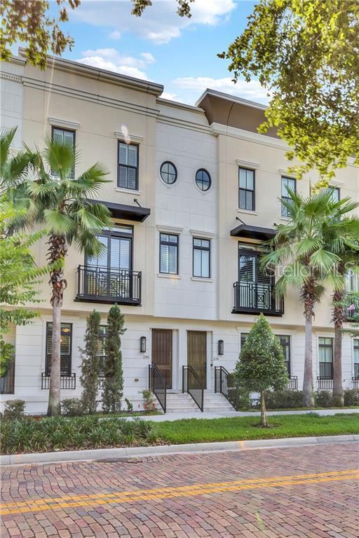 240 S Summerlin Avenue, Orlando, FL 32801 (MLS #O5793098) :: NewHomePrograms.com LLC