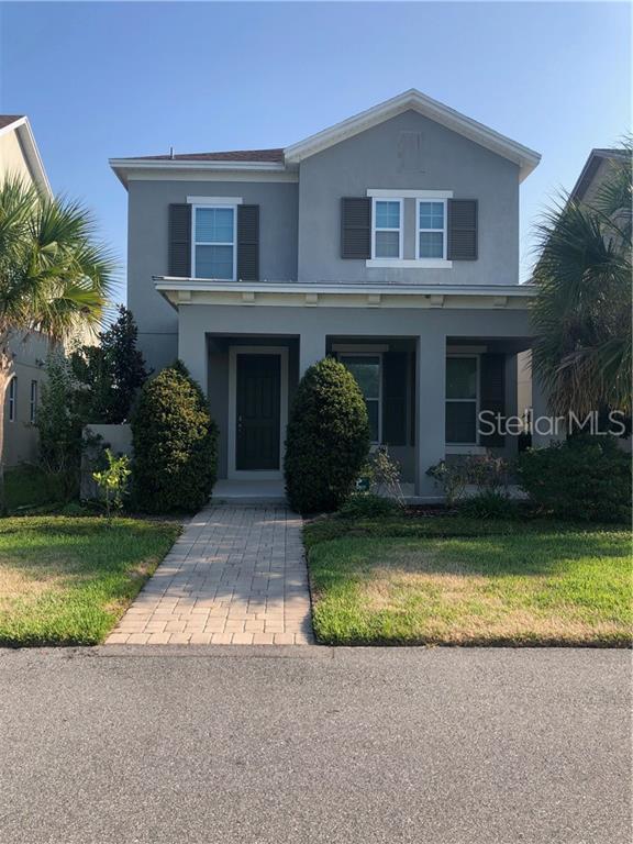 11438 Misty Oak Alley, Windermere, FL 34786 (MLS #O5793360) :: Ideal Florida Real Estate