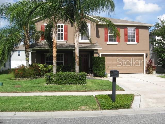 1381 Maumee Street, Orlando, FL 32828 (MLS #O5793468) :: Jeff Borham & Associates at Keller Williams Realty