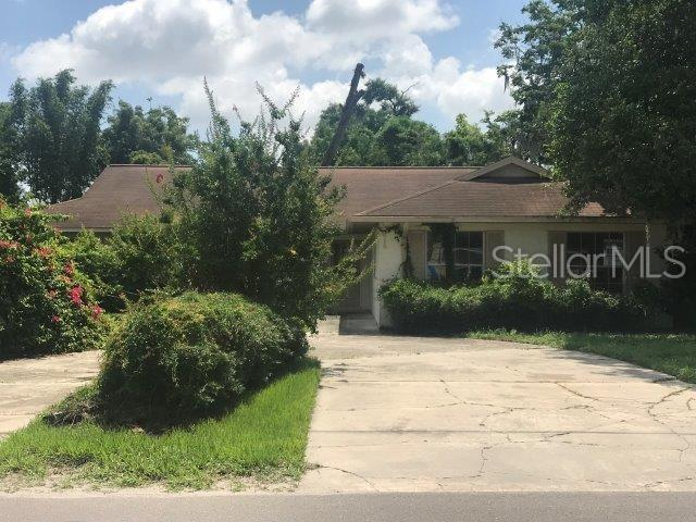 616 Driver Avenue, Winter Park, FL 32789 (MLS #O5793591) :: Griffin Group