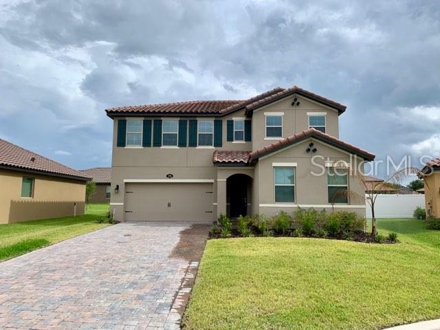 1708 Prima Lago Terrace, Lakeland, FL 33810 (MLS #O5793632) :: Cartwright Realty