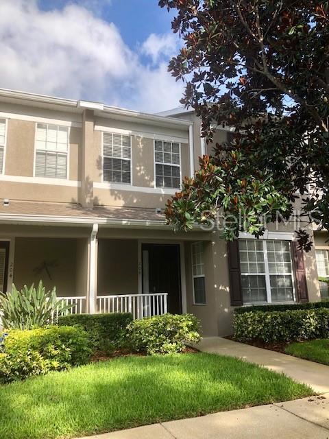 208 High Castle Lane, Longwood, FL 32779 (MLS #O5793779) :: Advanta Realty