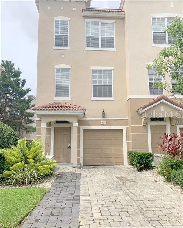 5027 Tideview Circle #35, Orlando, FL 32819 (MLS #O5793860) :: The Duncan Duo Team