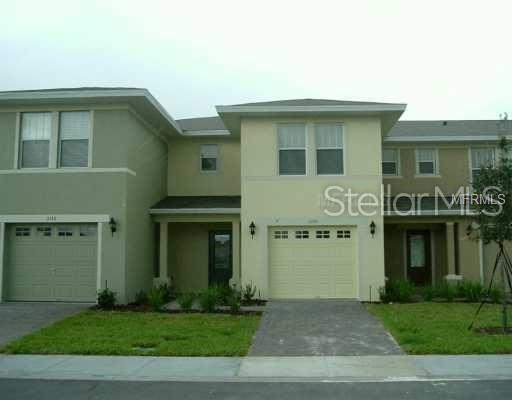 2130 Jeremiah Way #1, Kissimmee, FL 34743 (MLS #O5793889) :: The Figueroa Team