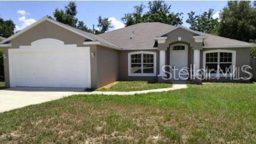 1656 Dunlap Drive, Deltona, FL 32725 (MLS #O5793997) :: Jeff Borham & Associates at Keller Williams Realty