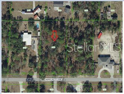 0 Kerry Hills Lane, Spring Hill, FL 34610 (MLS #O5794134) :: Burwell Real Estate