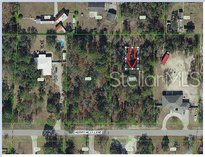 0 Kerry Hills Lane, Spring Hill, FL 34610 (MLS #O5794135) :: Burwell Real Estate