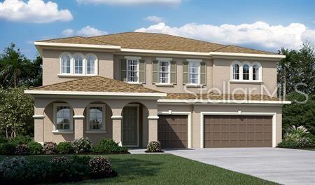 449 Wrangler Road, Winter Garden, FL 34787 (MLS #O5794159) :: Armel Real Estate