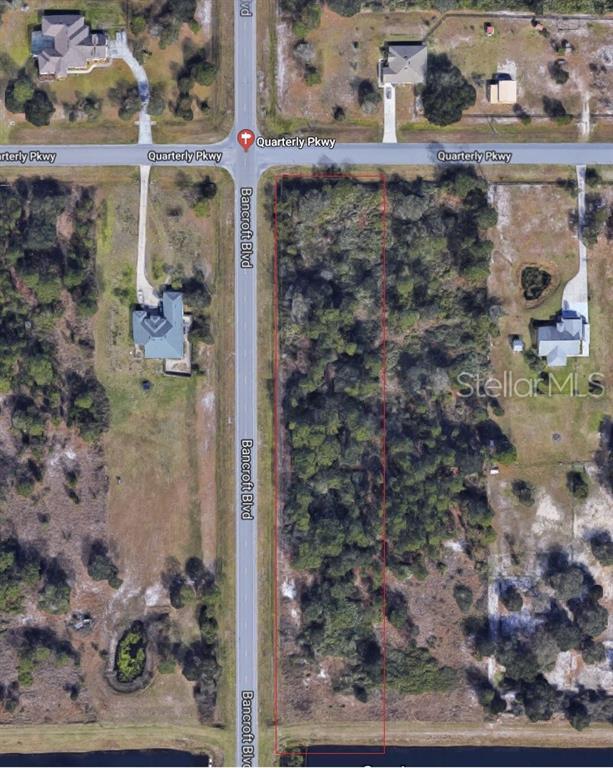 0 Quarterly Parkway 3A, Orlando, FL 32833 (MLS #O5794474) :: The Duncan Duo Team