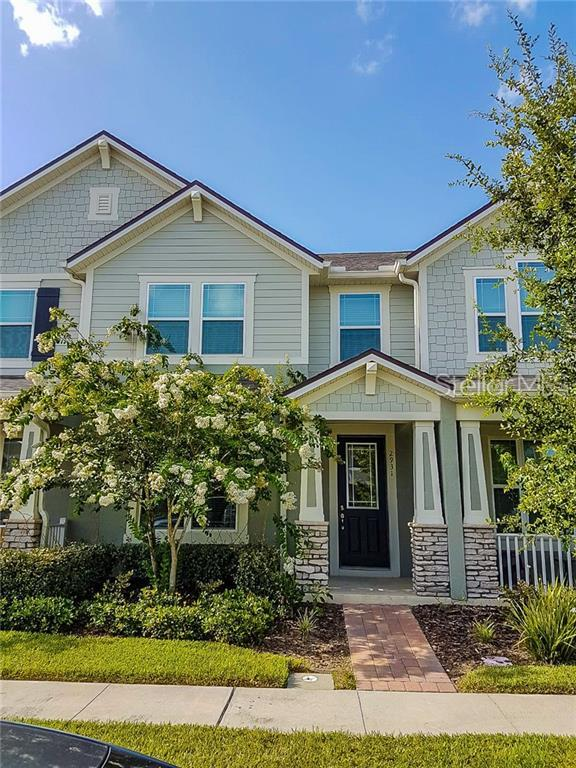 2931 Windmill Drive, Kissimmee, FL 34741 (MLS #O5794616) :: Griffin Group