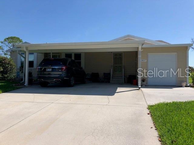 2617 Cayman Circle R-31, Zellwood, FL 32798 (MLS #O5794762) :: RE/MAX Realtec Group