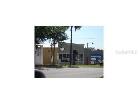 20 W Silver Springs Boulevard, Ocala, FL 34475 (MLS #O5795171) :: The Edge Group at Keller Williams