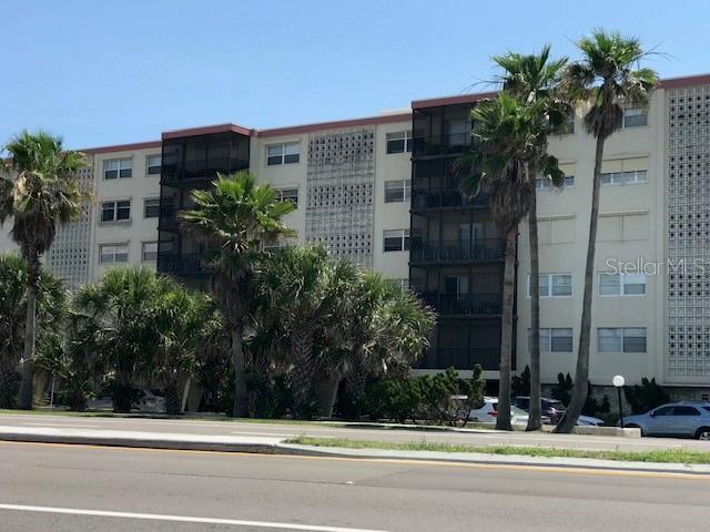 205 Highway A1a #101, Satellite Beach, FL 32937 (MLS #O5795972) :: The Light Team