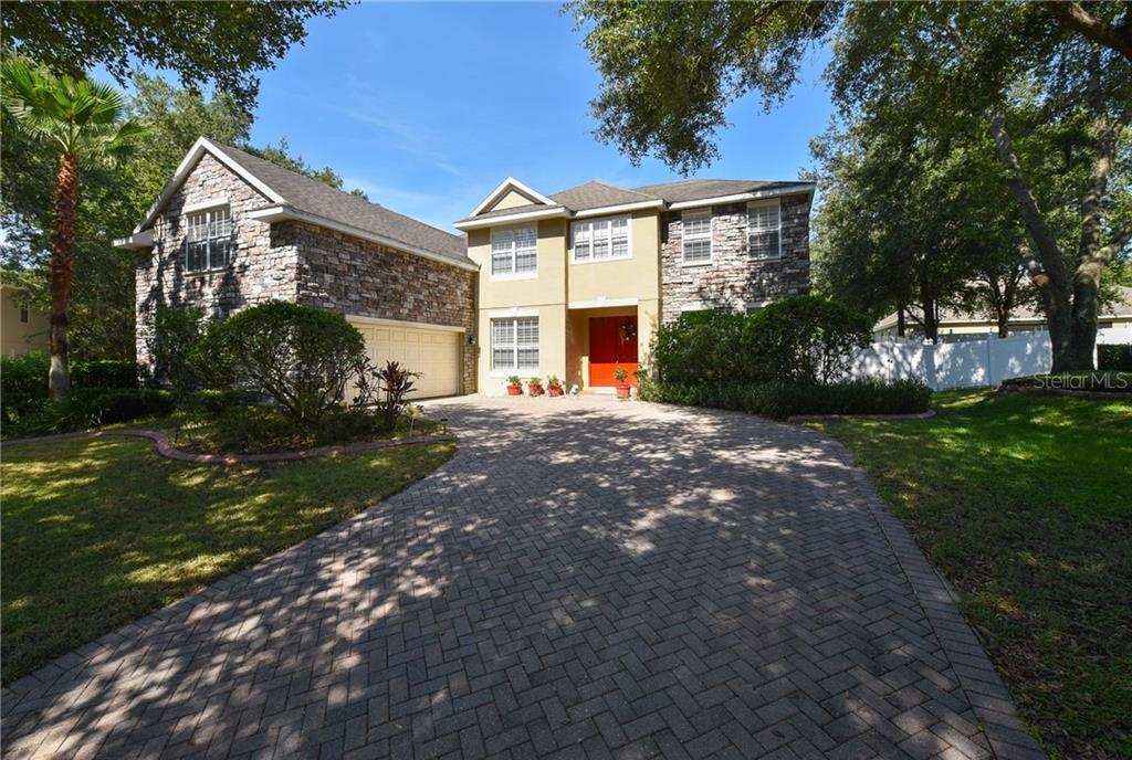 40 Clear Harbor Court - Photo 1