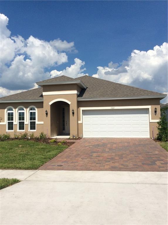 1707 Sunfish Street, Saint Cloud, FL 34771 (MLS #O5796035) :: Team 54