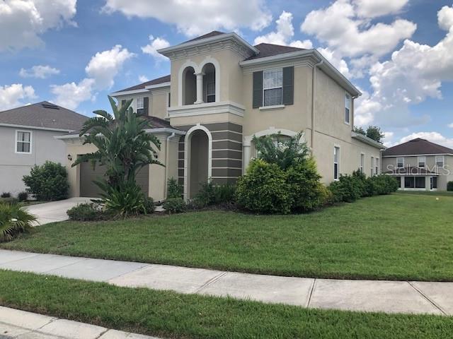 6003 Placid Pass, Lakeland, FL 33805 (MLS #O5796127) :: Cartwright Realty