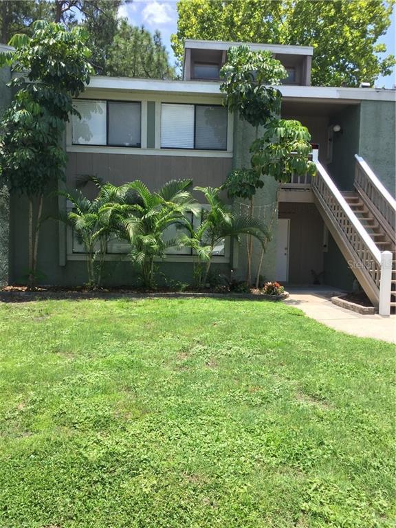 5115 Eaglesmere Drive E08, Orlando, FL 32819 (MLS #O5796314) :: Armel Real Estate