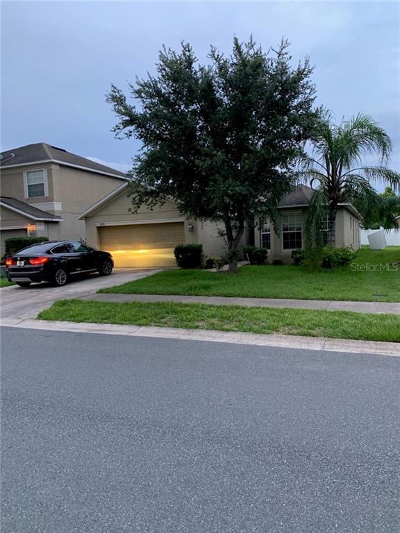 Address Not Published, Lakeland, FL 33810 (MLS #O5796349) :: Mark and Joni Coulter | Better Homes and Gardens