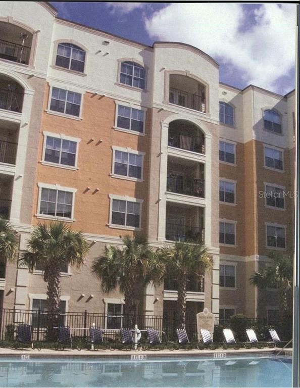 300 E South Street #4012, Orlando, FL 32801 (MLS #O5796815) :: Armel Real Estate