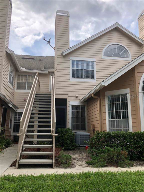 605 Youngstown Parkway #32, Altamonte Springs, FL 32714 (MLS #O5796947) :: Ideal Florida Real Estate