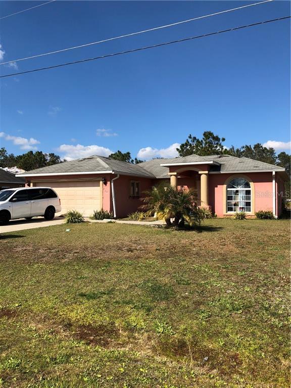 715 Pelican Court, Poinciana, FL 34759 (MLS #O5797401) :: Cartwright Realty