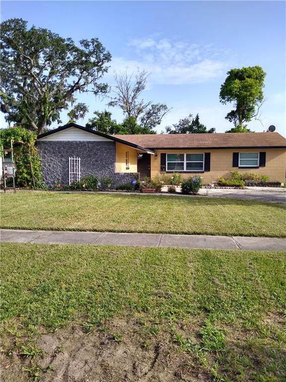 3012 Calumet Drive, Orlando, FL 32810 (MLS #O5797428) :: Team 54
