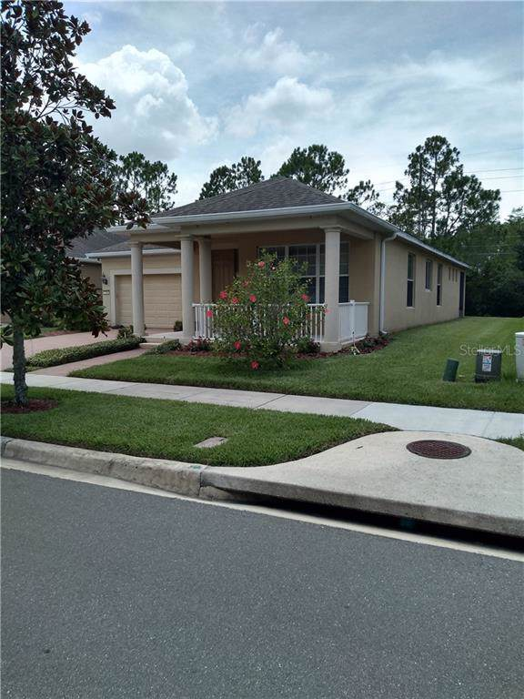 7766 Brofield Avenue, Windermere, FL 34786 (MLS #O5798062) :: Lovitch Realty Group, LLC