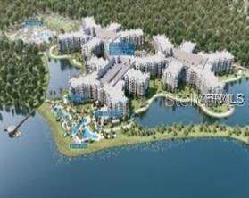 14501 Grove Resort Avenue #1732, Winter Garden, FL 34787 (MLS #O5798112) :: Homepride Realty Services