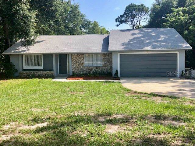871 Seminola Boulevard, Casselberry, FL 32707 (MLS #O5798151) :: Cartwright Realty