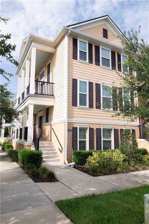 1338 Mill Stream Lane, Winter Springs, FL 32708 (MLS #O5798538) :: Delgado Home Team at Keller Williams