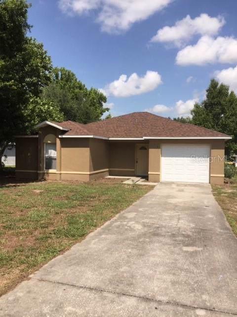 4 Bay Ridge Loop, Mascotte, FL 34753 (MLS #O5798651) :: Team 54