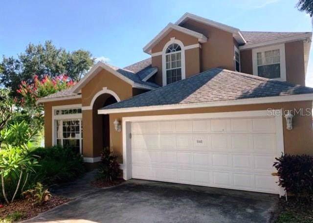 5505 Turkey Lake Road, Orlando, FL 32819 (MLS #O5798769) :: Sarasota Gulf Coast Realtors