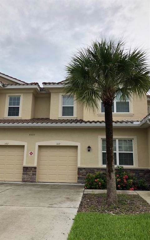 8250 Enclave Way #103, Sarasota, FL 34243 (MLS #O5798840) :: Jeff Borham & Associates at Keller Williams Realty