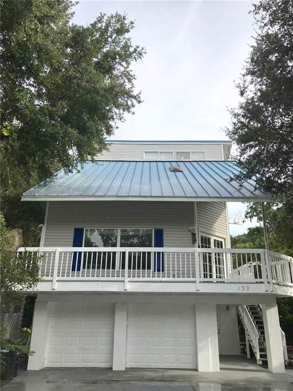 132 Irwin Street E, Safety Harbor, FL 34695 (MLS #O5798929) :: Jeff Borham & Associates at Keller Williams Realty