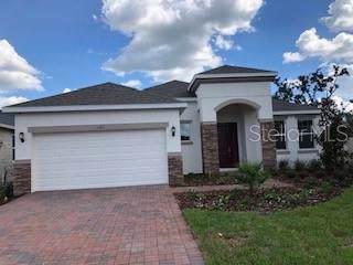 1181 Castlevecchio Loop, Orlando, FL 32825 (MLS #O5799063) :: Team Bohannon Keller Williams, Tampa Properties