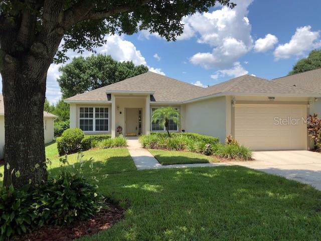 4163 Capland Avenue, Clermont, FL 34711 (MLS #O5799131) :: Mark and Joni Coulter | Better Homes and Gardens