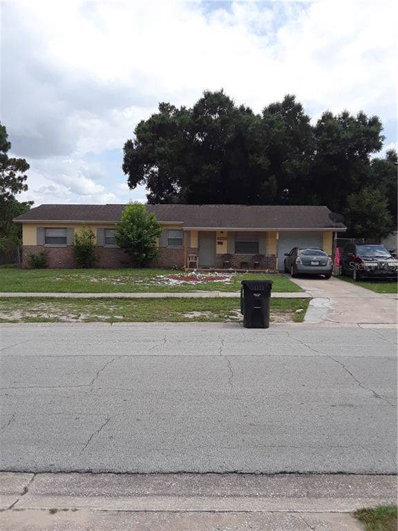 Address Not Published, Orlando, FL 32808 (MLS #O5799233) :: McConnell and Associates