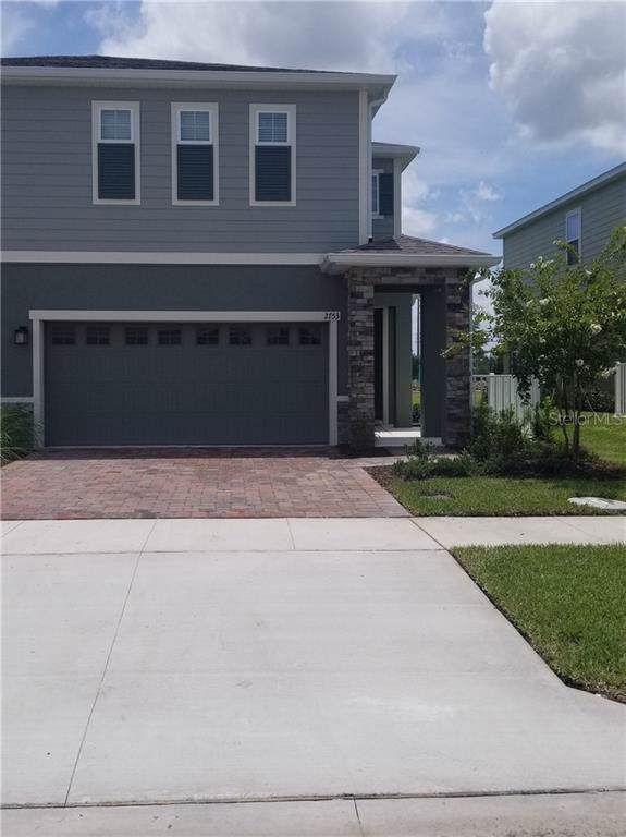 2753 Pleasant Cypress Circle, Kissimmee, FL 34741 (MLS #O5799237) :: Bridge Realty Group