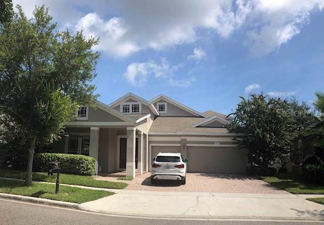 13145 Zori Lane, Windermere, FL 34786 (MLS #O5799369) :: Team Vasquez Group