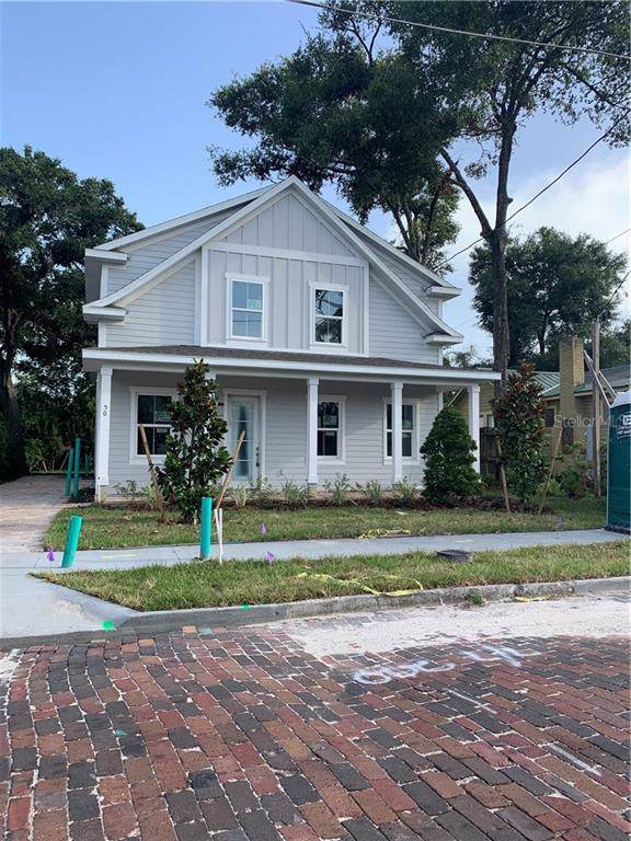 52 W Esther Street, Orlando, FL 32806 (MLS #O5799382) :: Griffin Group