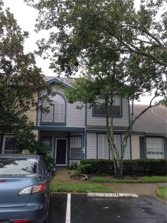 2792 Cornerstone Court, Apopka, FL 32703 (MLS #O5799425) :: Bustamante Real Estate