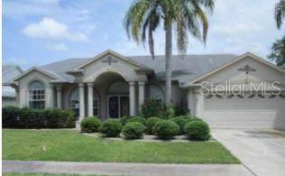 4752 Crestknoll Lane, New Port Richey, FL 34653 (MLS #O5799485) :: Cartwright Realty
