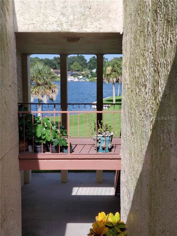 534 Orange Drive #26, Altamonte Springs, FL 32701 (MLS #O5799513) :: Cartwright Realty