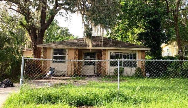 2004 E Eskimo Avenue, Tampa, FL 33604 (MLS #O5799571) :: White Sands Realty Group