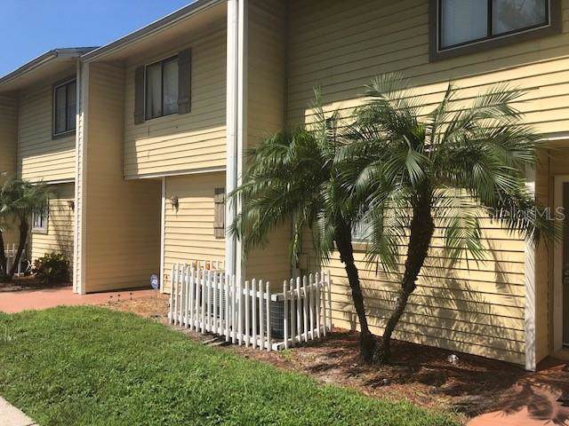22640 Watersedge Boulevard #65, Land O Lakes, FL 34639 (MLS #O5799677) :: Premier Home Experts