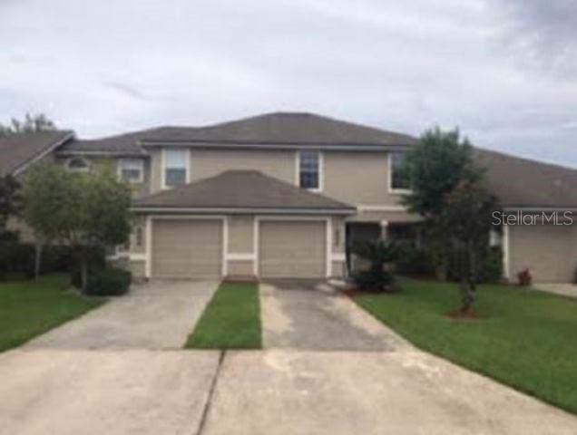 1850 Green Springs Circle C, Fleming Island, FL 32003 (MLS #O5799708) :: Bustamante Real Estate